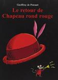le retour du chapeau rond rouge