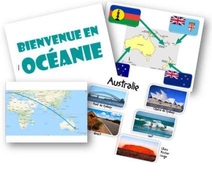 visuel diaporama océanie